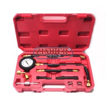 Комплект за тестване на горивния инжекцион, ZG-A1002.