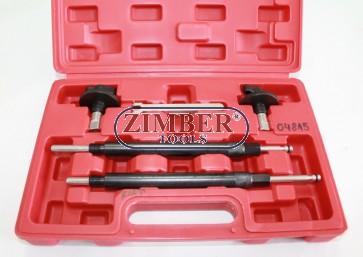 K-т за фиксиране на разпределителни валове Fiat Punto, Brava, Bravo 1.2 16V (ZT-04815) - SMANN TOOLS.