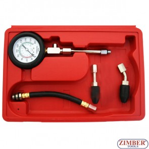 Компресомер за бензинови двигатели, ZT-04154 (04А1018) -SMANN TOOLS