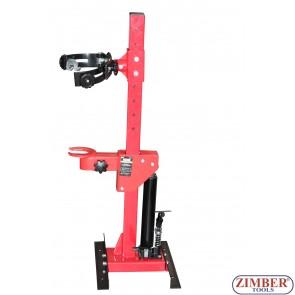 Хидравлична скоба за пружини, ZT-04053 - SMANN TOOLS