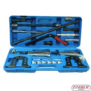 Скоба за клапани к-т - ZT-04502 - SMANN TOOLS