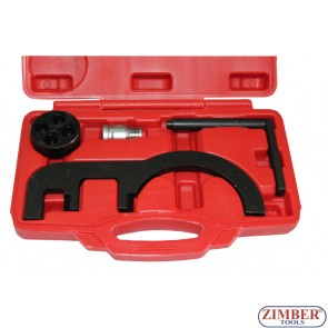 К-т за зацепване на дизелови двигатели  BMW N47/2.0d/ N57/3.0d  - SMANN -TOOLS