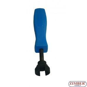 Инструмент за спирачни пружини, ZR-36BSC34 - ZIMBER-TOOOLS