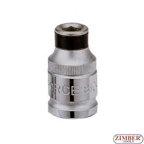 Адаптор за накрайници 1/2''(F) X 10 mm (F) 81047 - FORCE