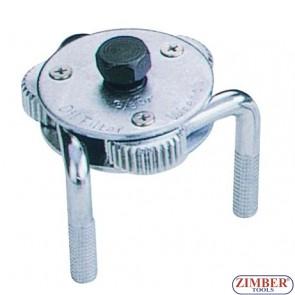 Ключ паяк за маслен филтър 65-120мм, AI050001 - JONNESWAY