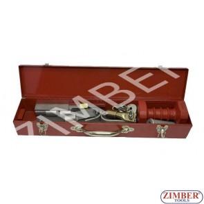 Автотенекеджийски инструменти к-т, ZR-36DP12L - ZIMBER