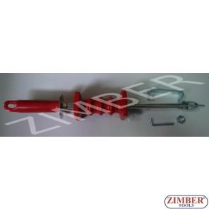 Обратен чук за изправяне на вдлъбнатините по купето - ZIMBER