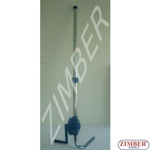 Барел помпа Pressol (PR 13055) ZIMBER - TOOLS.