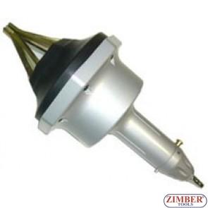 Пневматични скоби за поставяне на маншоните на полуоските, ZR-36APCVBIT - ZIMBER TOOLS