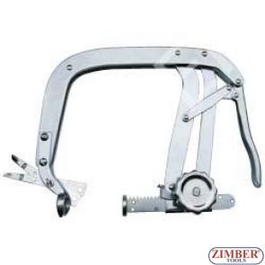 Скоба за клапани ZL-1713 - ZIMBER