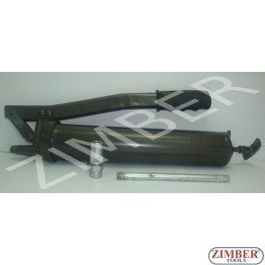 Такаламит Pressol-500ml - PR 12636100 - ZIMBER - TOOLS.