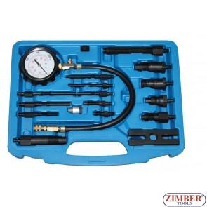 Компресомер за дизелови двигатели, ZT-04102  - SMANN TOOLS.