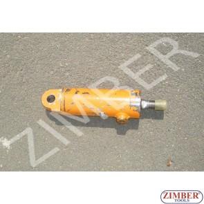 Хидравличен цилиндър 340х73