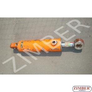 Хидравличен цилиндър 800х124