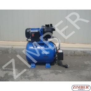 Хидрофор-20л/1000W (POW695) ZIMBER - TOOLS.