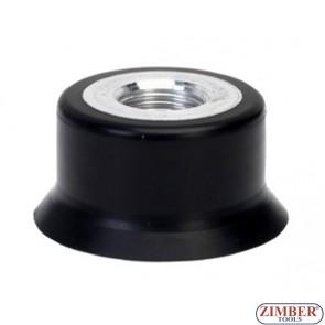Инструмент за изправяне на вдлъбнатини по купето на автомобили 120mm - ZIMBER-TOOLS