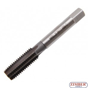 Метчик за втулки за възстановяване на резби M14*1,5 - ZR-36RTM141501 - ZIMBER - TOOLS