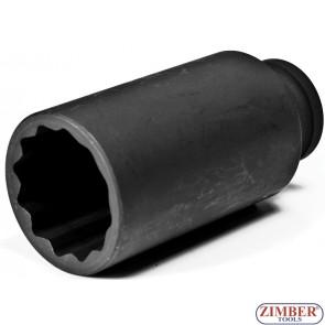 Вложка за главина 36мм, ZR-08ANS1236 - ZIMBER TOOLS