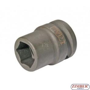Вложка ударна 3/4 - 17mm - BGS (ZB-5617)