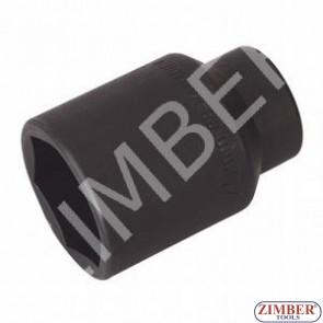 Вложка ударна 3/4 - 24mm - BGS(ZB-5624)