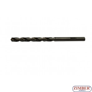 Бургия 4.5мм за вадене на скъсани подгревни свещи от комплекта (ZR-36GPTS19) - ZR-41PGPTS1908 - ZIMBER TOOLS