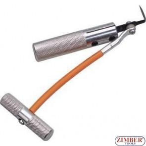 Инструмент за изрязване на уплътнения.