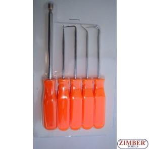 Куки + магнит к-т 5 части (ZG-H1072)