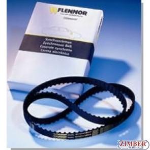 Ангренажен ремък 58141X28, CITROEN, PEUGEOT - FLENNOR