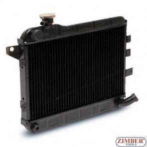 Радиатор за вода меден лада - 2107