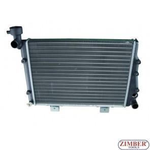 Радиатор за вода - алуминиев лада -2107