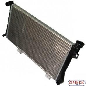 Радиатор за вода Лада Нива - алуминиев  - 21213