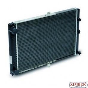 Радиатор за вода Лада Самара - алуминиев - 2108