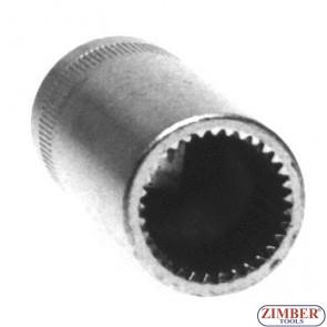 Ключ за бренер Mercedes 1/2 - ZIMBER-TOOLS (ZR-36DIPSD12)