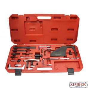 К-т за зацепване на двигатели Ford, Mazda, ZR-36ETTS08 - ZIMBER TOOLS