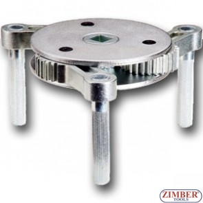 Ключ за дехидратори и маслени филтри за камиони 95-165мм, ZR-36OFWSG01 ZIMBER -TOOLS.