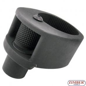 Ключ за вътрешни накрайници на кормилни рейки от 33~42mm, ZR-36UMTRW0101- ZIMBER-TOOLS.