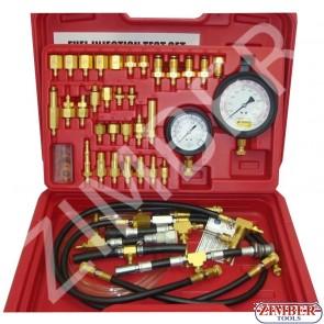 К-т за тестване на горивни инжекциони, ZL-6055  - ZIMBER