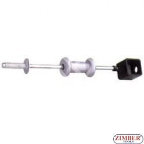 Инструмент за вадене карета на полуоски, ZL-6150 - ZIMBER-TOOLS