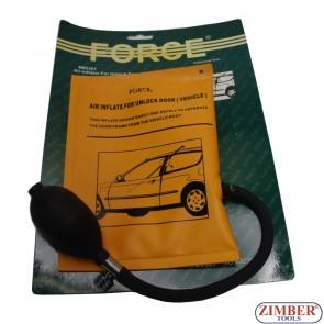 К-т за аварийно отваряне на автомобил - FORCE