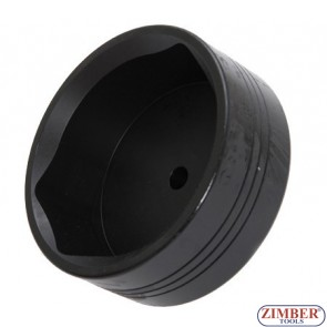 Вложка за главината на задни моста за ремарке 111 mm, BPW 12t, ZR-36BRHNS01 - ZIMBER TOOLS