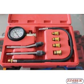 Компресомер за бензин, ZK-511