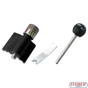 К-т за зацепване на дизелови двигатели VW, AUDI - 2.0 TDI, 1.9 TDI, ZR-36ETTS5904 - ZIMBER-TOOLS