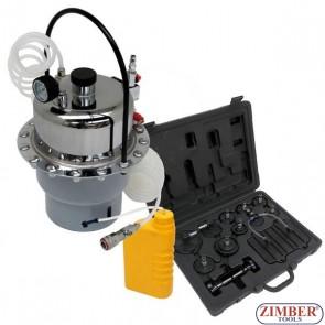 К-т за замяна на спирачна течност (с налягане) - ZN-3414