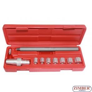 К-т за монтаж на съединители - ZIMBER (ZL-6031)