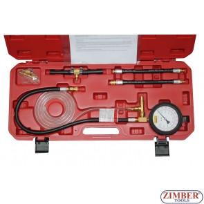 К-т за измерване налягането на горивна система, ZR-36IPT - ZIMBER - TOOLS