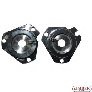 К-т за зацепване на двигатели FIAT 1,6 16V - ZT-04A2232-1 - SMANN TOOLS