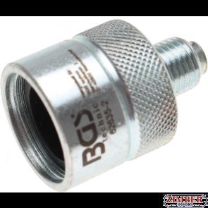 Адаптор M27 x 1.0 (62635-2) - BGS technic