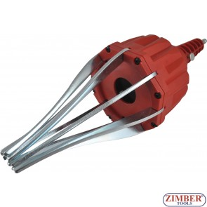 Пневматични скоби за поставяне на маншоните на полуоските, ZR-36AITCVB - ZIMBER TOOLS