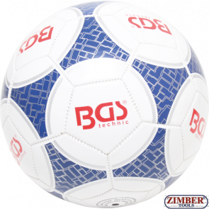 Футболна топка  - BGS® Football