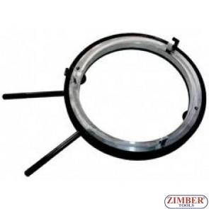 Инструмент за центровка на саморегулиращи се съединители BMW 34,E-36,E-38,E39,E46,E52,E53,E85- ZIMBER - TOOLS